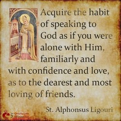 Acquire habit 