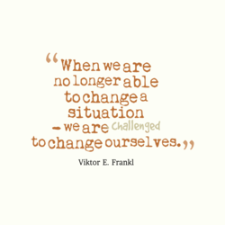When we are 