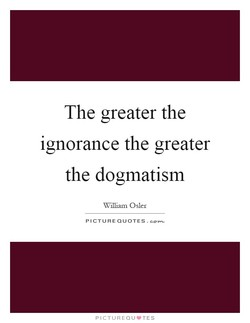 The greater the 