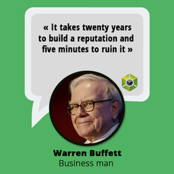 « It takes twenty years 