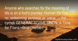 Anyone who searches for the meaning of 