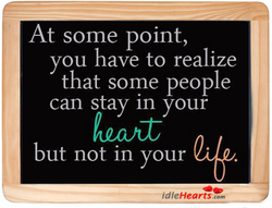 At some point, 