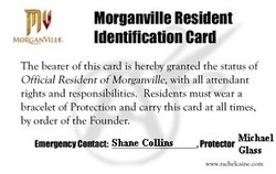 Morganville Resident 