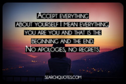 CCEPT EVERYTHING 