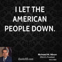 I LET THE 
