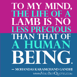 TO MY MIND, 