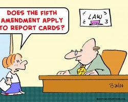DOES THE FIFTH 