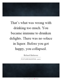 That's what was wrong with 