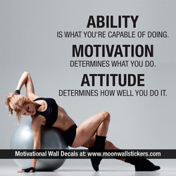 ABILITY 