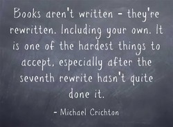 books dren't written 