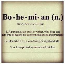 o •he •mie an (n.) 