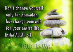 DOfi'f change 