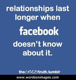 relationships last 