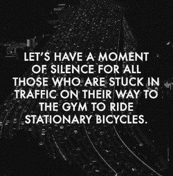 LET'S HAVE A MOMENT 