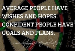 VERAGE PEOPLE HAVE 