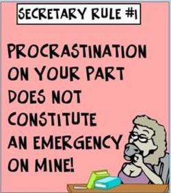 ECREURY RULE 