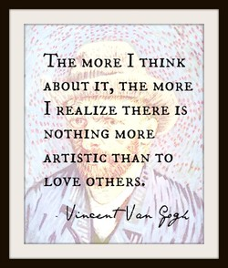THE MORE I THINK 