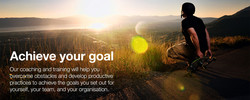 Achieve your goal 
