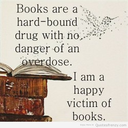 Books are a 