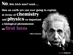 NO, this trick won't work ... 
