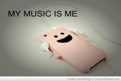 MY MUSIC IS ME