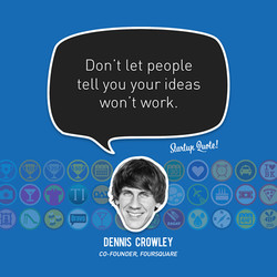 Don't let people 