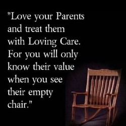 f'Love your Parents 