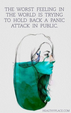 THE WORST FEELING IN 