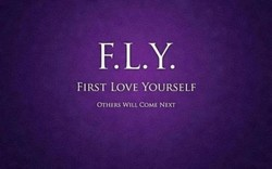 FIRST LOVE 'YOURSELF 