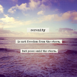 serenity 