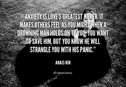 'ANXIETYAOVE'SGREATEST 