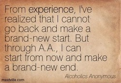 From experience, llve 