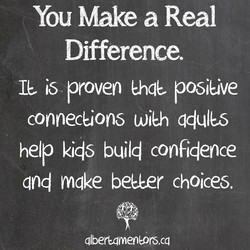You Make a Real 