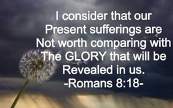 I consider that our 