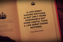 A LIFE SPENT 