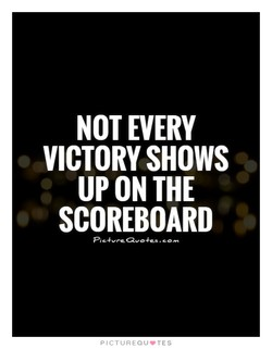 NOT EVERY 