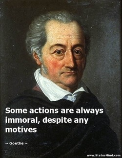 Some actions are always 
