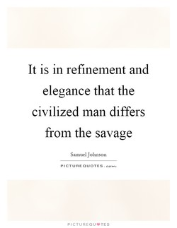 It is in refinement and 