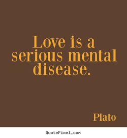 Love is a 