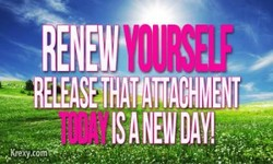 IS ANEW DAY!