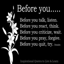 I Before you 