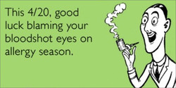 This 4/20, good 