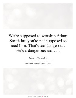 We're supposed to worship Adam 