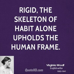 RIGID, THE 