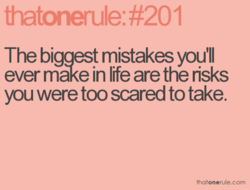 The biggest mistakes you'll 