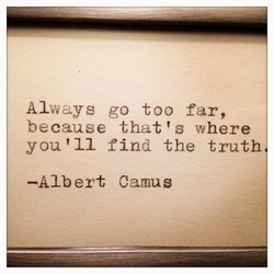 Alvvays go too far, 