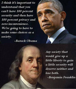 I think it's important to 