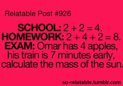Relatable Post #926 