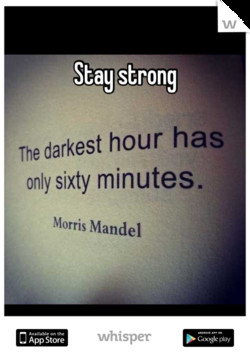 Stagstrong 
