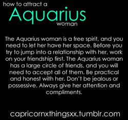 how to attract a 